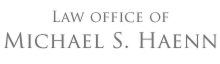 Law Office of Michael S. Haenn